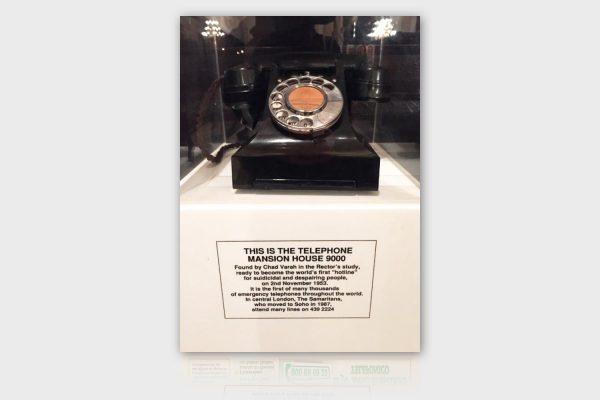 Il Telefono storico